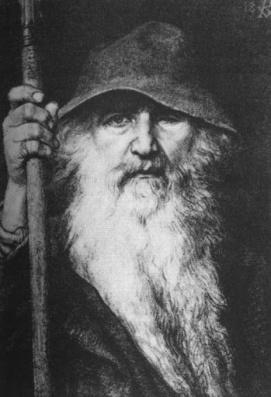 El Odinismo es vida